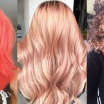 Celebrity Hair Colors