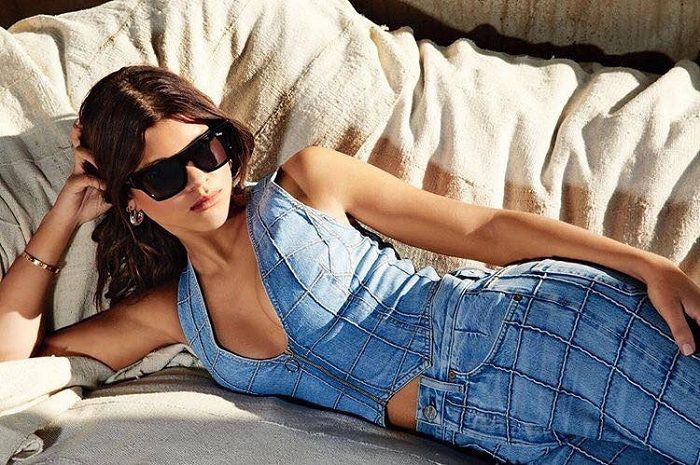 Celebs Who Managed To Make Denim Look Hot As Hell