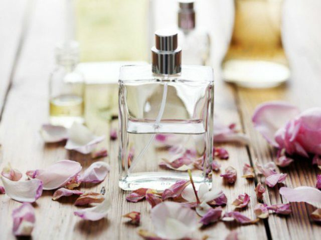 9 Things Your Fragrance Says About You