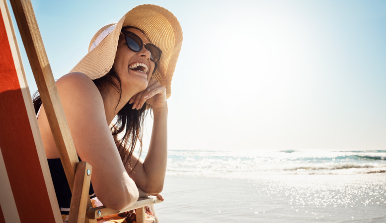 How To Keep Your Skin Safe From The Sun?