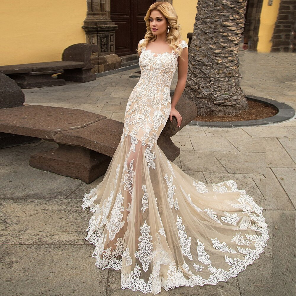 Trending Wedding Dresses Styles and Ideas for 2020