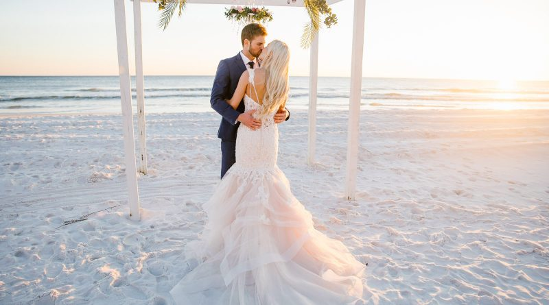 Beach Wedding Ideas for your Special Day