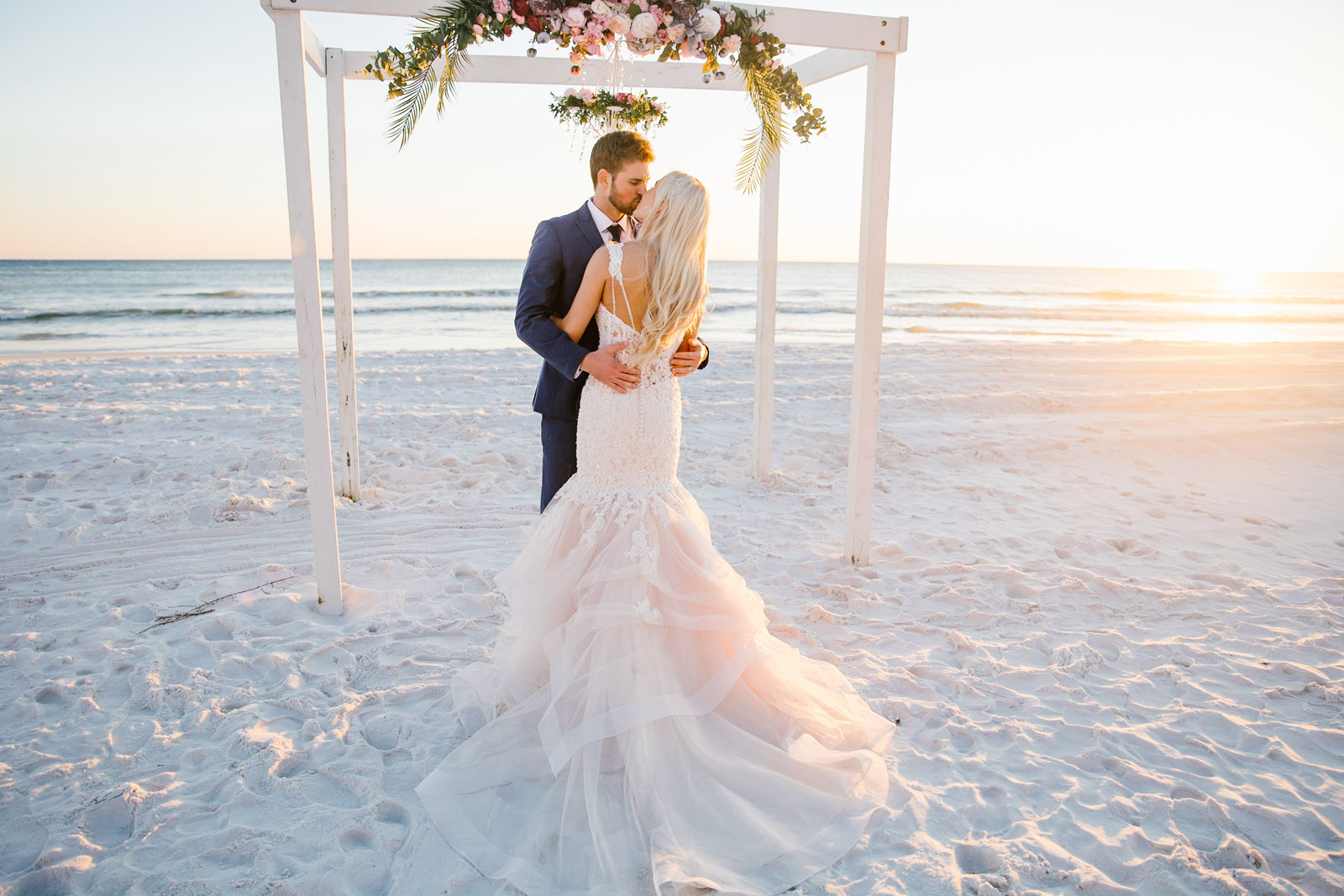 Beach‌ ‌Wedding‌ ‌Ideas‌ ‌for‌ ‌your‌ ‌Special‌ ‌Day‌