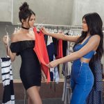 Outfit Ideas From Kendall and Kylie Jenner