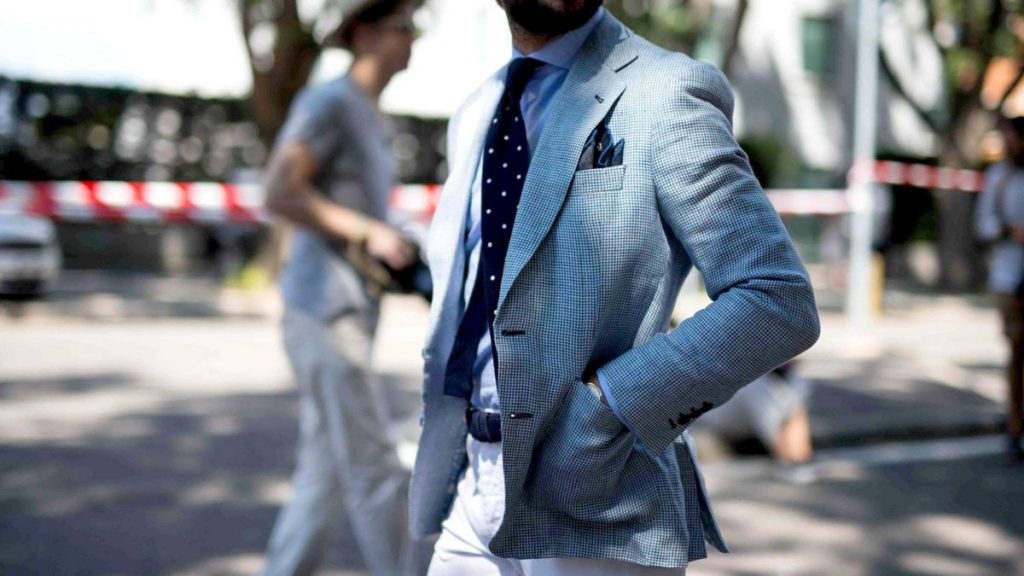 Smart Casual Styles For Men