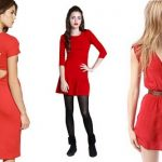 Valentine's Day Outfit Ideas for Party and Dinner