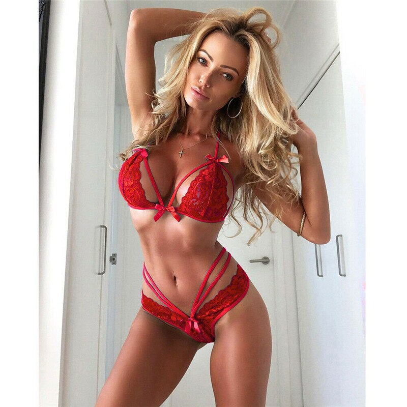 Sexy lingerie sexy doll lingerie