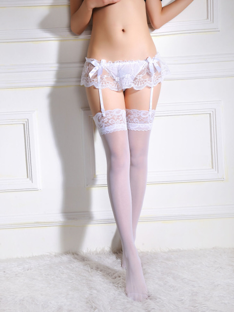 4-color sex appeal stockings